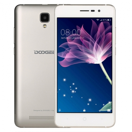 DOOGEE X10 Gold