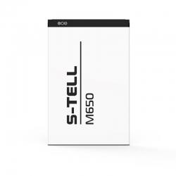 Аккумулятор для S-TELL M650