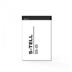 Аккумулятор для S-TELL S5-01