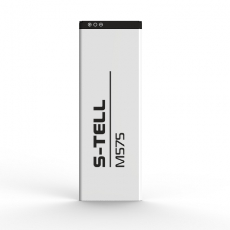 Аккумулятор для S-TELL M575