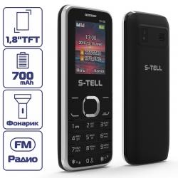 S-TELL S1-06 Black