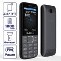 S-TELL S3-07 Black