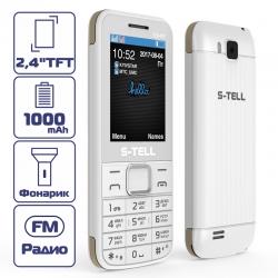 S-TELL S3-07 White