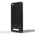 Чехол-накладка Soft Matte Xiaomi 4A Black