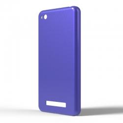 Чехол-накладка Soft Matte Xiaomi 4A Blue