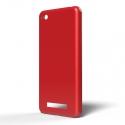 Чехол-накладка Soft Matte Xiaomi 4A Red