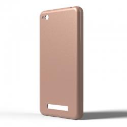 Чехол-накладка Soft Matte Xiaomi 4A Gold