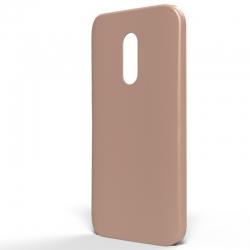 Чехол-накладка Soft Matte Xiaomi Note Gold