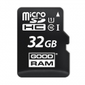 Карта памяти GOODRAM microSDHC 32GB Class 10