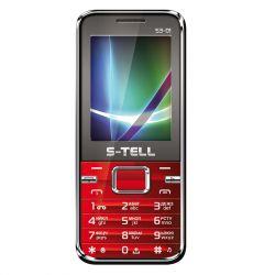 S-TELL S3-01 Red (Уценка)