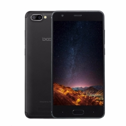 DOOGEE X20 1/16GB Black (Уцінка)