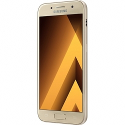Samsung Galaxy A3 2017 Gold
