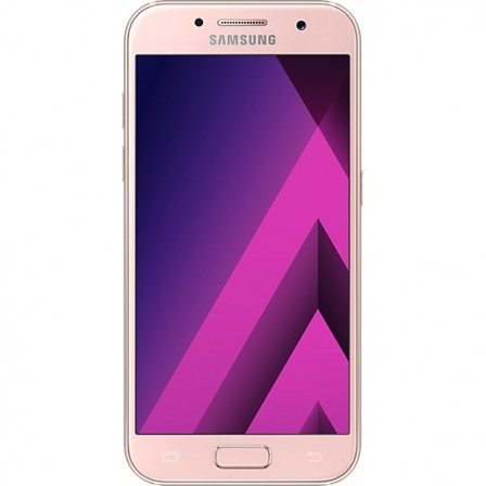 Samsung Galaxy A3 2017 Martian Pink