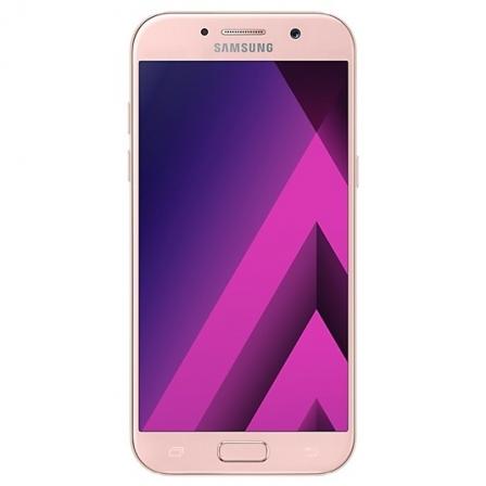 Samsung Galaxy A5 2017 Martian Pink