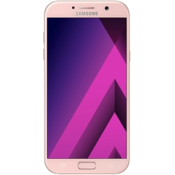 Samsung Galaxy A7 2017 Pink