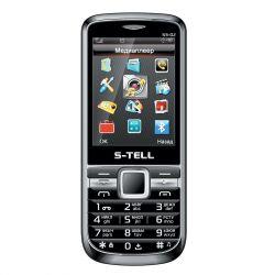 S-TELL S3-02 Black (Уценка)