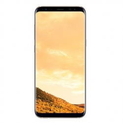 Samsung Galaxy S8+ 64GB Gold