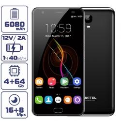 Oukitel K6000 PLUS Black