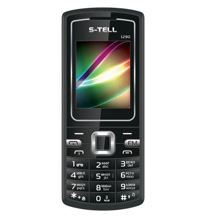 S-TELL 1290 Black