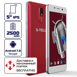 S-TELL M511 Red
