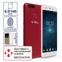 S-TELL M557 Red