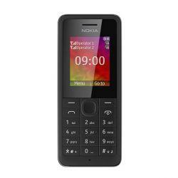 Nokia 107 Black