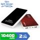 Внешний аккумулятор Voltex 10400mAh VPBF-240.21 Red