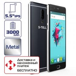 S-TELL M540 Black