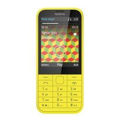 Nokia 225 Yellow