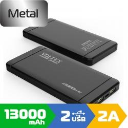 Внешний аккумулятор Voltex 13000mAh VPBF1-250.21 Black