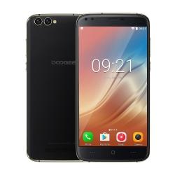 Doogee X30 Black (Уценка)