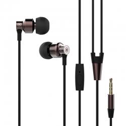 Навушники BASSF SX-800 Gold