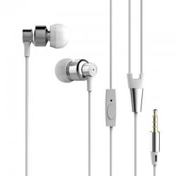 Навушники BASSF SX-800 Silver
