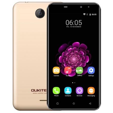 Oukitel C9 Gold