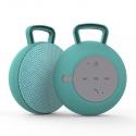 Портативная Bluetooth-колонка A012 Green