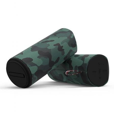 Портативная колонка S180 Military