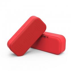 Портативная Bluetooth-колонка HDY-555i Red