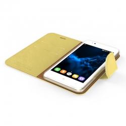 Чехол S-TELL C552 Gold