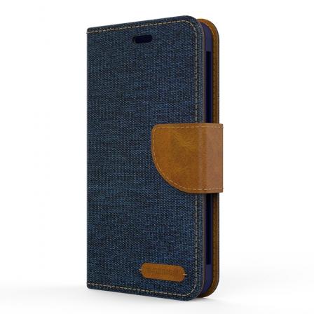 "Чохол універсальний S Design Jeans 5,3-5"" Dark Blue"