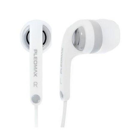 Pleomax E5 White