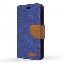 """Чехол универсальный S Design Jeans 5,3-5,5"""" Blue"""