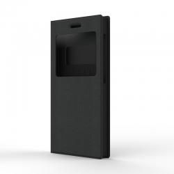 """Чохол універсальний S-Book 3  5,5-5,3"""" Black"""
