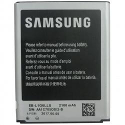 Акумулятор Samsung EB535163LU