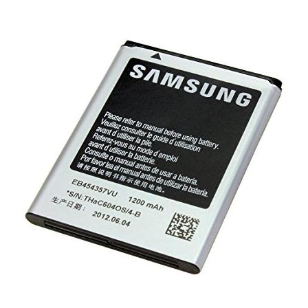 Аккумулятор Samsung EB454357VU