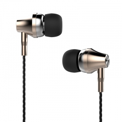 Навушники CX6302U Gold