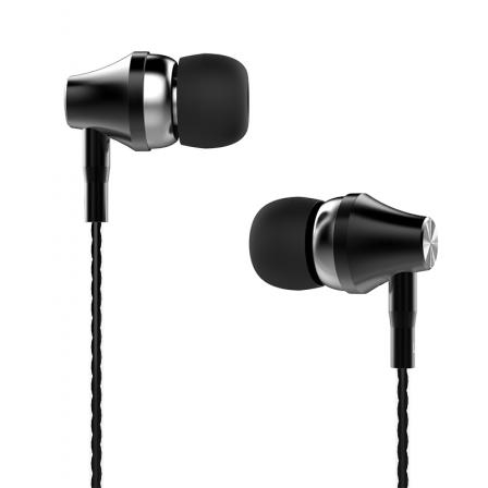 Навушники CX6302U Black