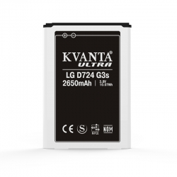 Аккумулятор LG G3s D724 2540 mAh