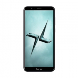 Honor 7X 4/64GB Black