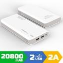 Внешний аккумулятор Voltex 20800mAh VPB-820.21