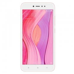 Xiaomi Redmi Note 5A 3/32 Rose Gold